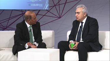 Voices of Innovation with Fatih Birol
