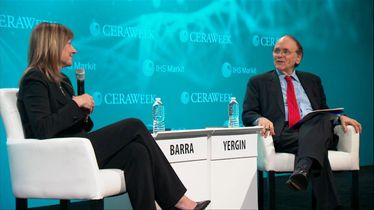 Dialogue with Mary Barra, Chairman & CEO, GM