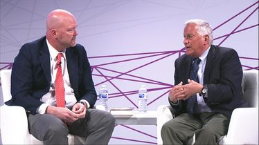 Voices of Innovation with Walter  Isaacson, interviewed by Maynard Holt: Inventive imagination