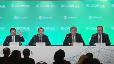 Joe Kaeser, President & CEO, Siemens [A CERAWeek by IHS Markit Partner Briefing]