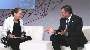 Voices of Innovation with David Farr, Chairman & CEO, Emerson: Educating tomorrow's workforce