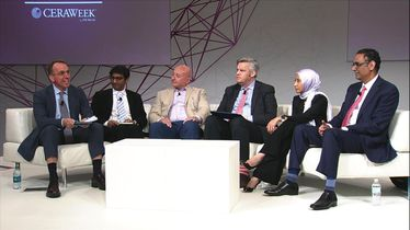 Digitalization and Oil & Gas: What's next? Full Session