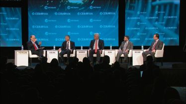 Building tomorrow's North American Infrastructure