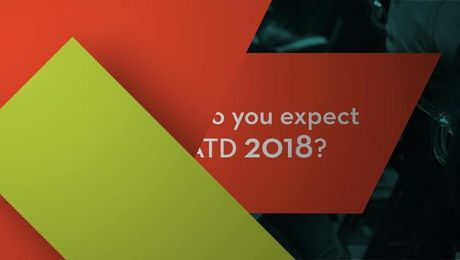 Why Speak at ATD?