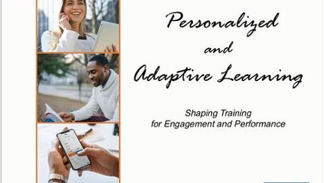ATD Research: Personalized and Adaptive Learning