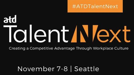 Learn About TalentNext 2018