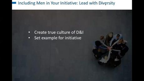 Developing a Successful Women's Initiative in Your Organization