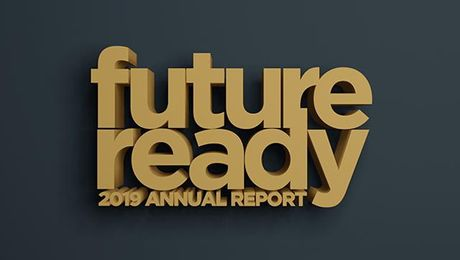 Future Ready: The ATD 2019 Annual Report