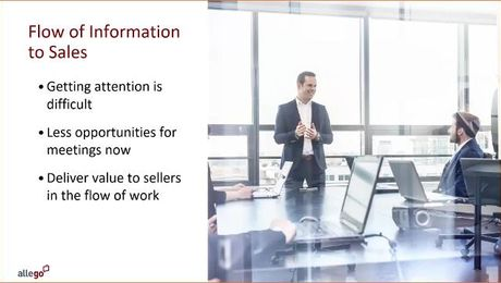 How Modern Sales Enablement Leads to True Sales and Marketing Alignment