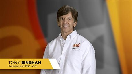 End of the Year Message from ATD CEO Tony Bingham