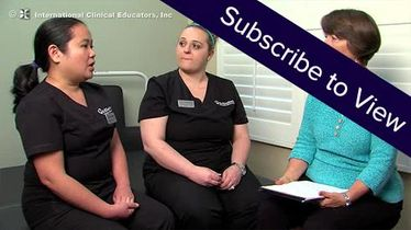 Spinal Stenosis, 3 months Post Surgery: Occupational Therapy and Physical Therapy Discuss Patient Progress