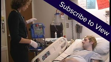 Acute Care Part 2: Monitoring Blood Pressure in Supine
