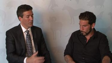 Episode 9 - What Jon Bernthal thinks of Pitbulls