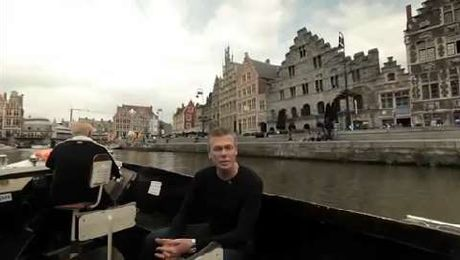 "Get a Good ""Taste of Ghent"""