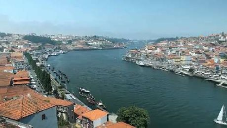 Porto, Portugal: A City Full of Historic Surprises