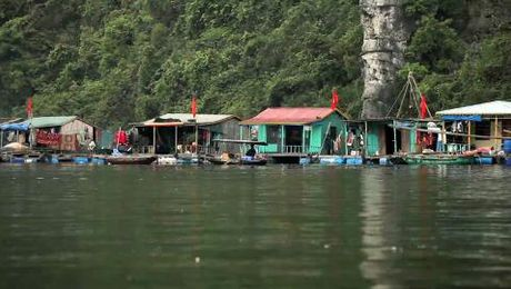 Mystical Ha Long Bay