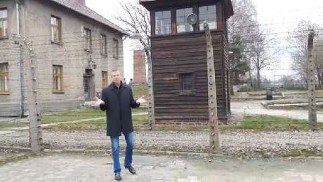 Auschwitz: Defining an Era
