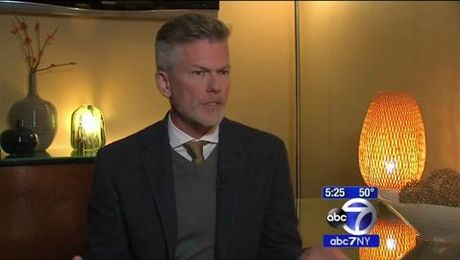 Mark Murphy on ABC 7 New York (02/04/2016)