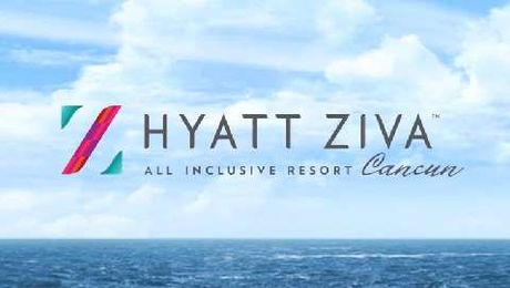 Hyatt Ziva Cancun: The Vacation of a Lifetime