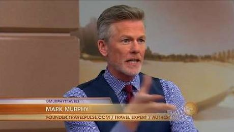 Mark Murphy on ABC7 Windy City Live Chicago (04/25/2016)