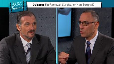 Non-Invasive Fat Removal vs. Liposuction, Who Will Win?