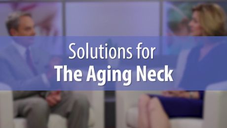 The Aging Neck