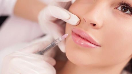 The Success Story of Injectables