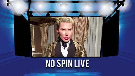 Rodrigo Alves, the Extreme End of Plastic Surgery