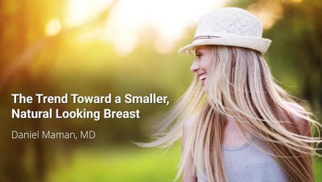 The B Cup Boom - Smaller Breast Implants in Demand