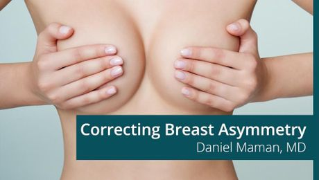 Fixing Uneven Breasts with Surgery