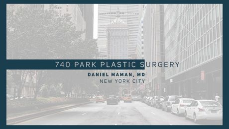 The Marriage of Art and Science at 740 Park Plastic Surgery