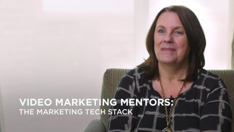 Video Marketing Mentors: The Marketing Tech Stack