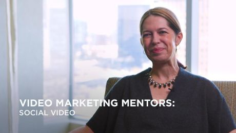 Video Marketing Mentors: Social Video