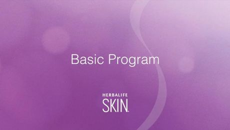 Herbalife SKIN Basic Daily Regimen