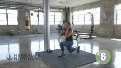 Lower Body Strength 1
