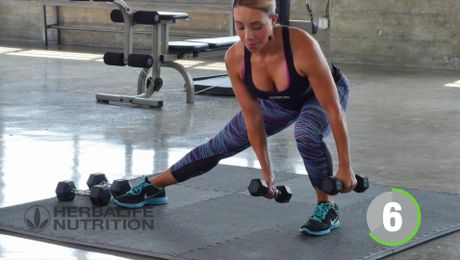Lower Body Strength 2