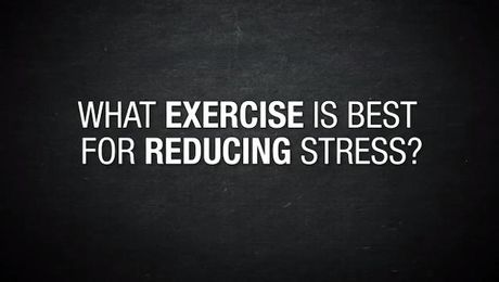 Stress Reducing Techniques