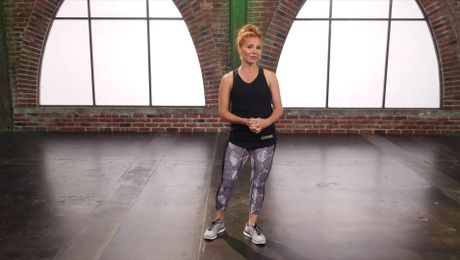 Meet Your Fitness Expert: Sara Haley