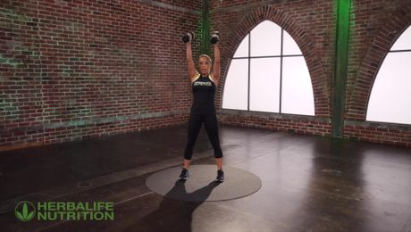 Bonus exercise #2 with Samantha Clayton
