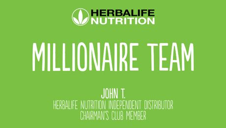 Sales & Marketing Plan: Millionaire Team