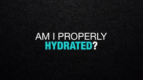 Find Your Inner Athlete: Hydration
