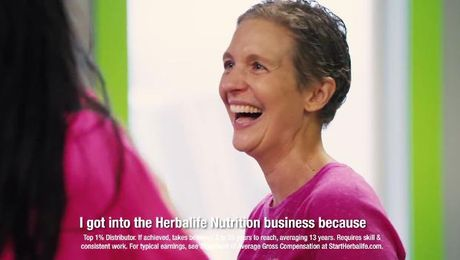 Why Women Entrepreneurs Choose Herbalife Nutrition