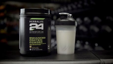 Herbalife24 Enhanced Protein Powder (EPP)