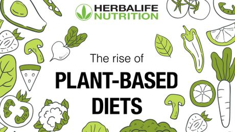 The Latest Trends in Plant-Based Diets