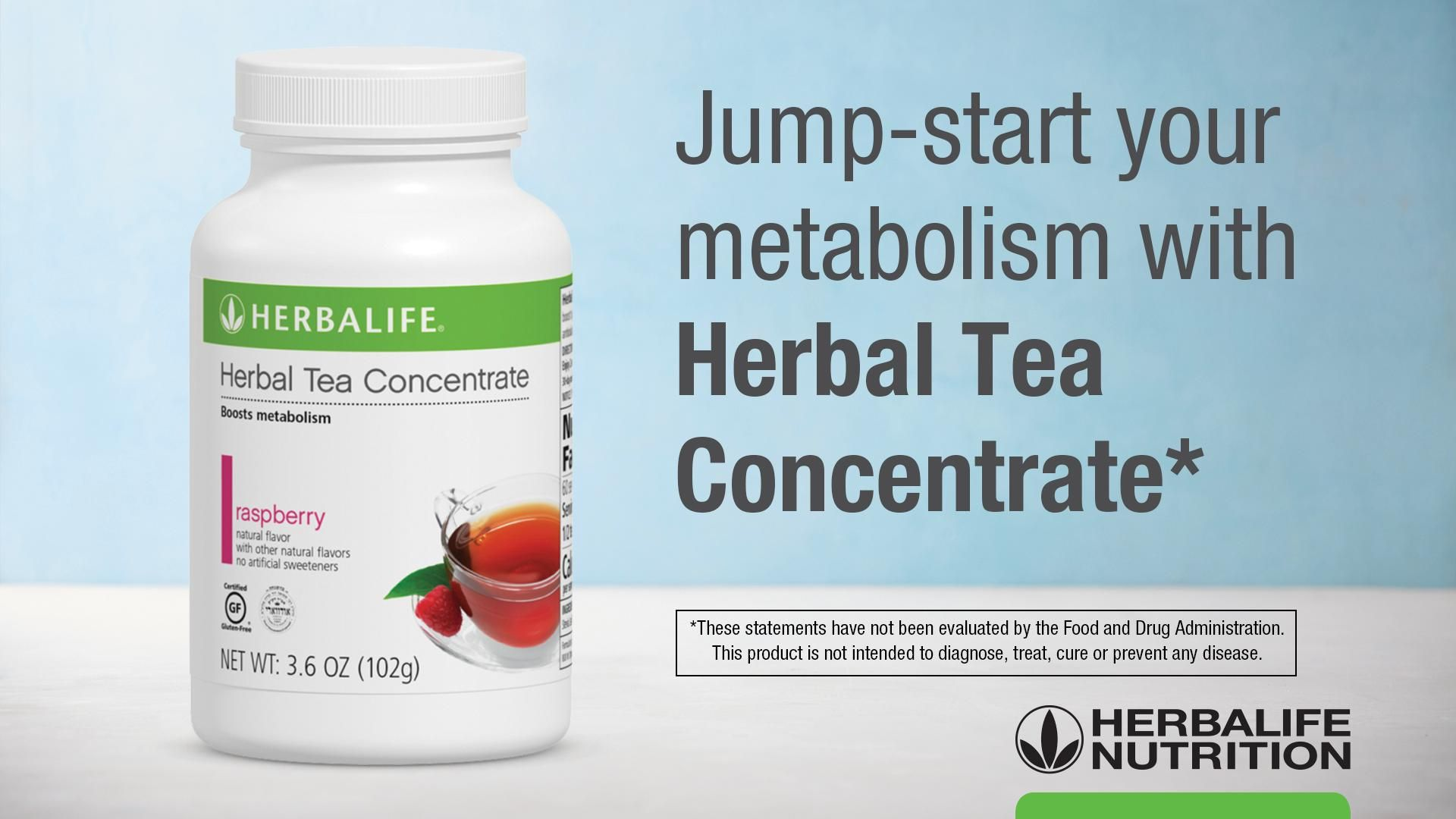 Herbal Tea Concentrate: Know the Products