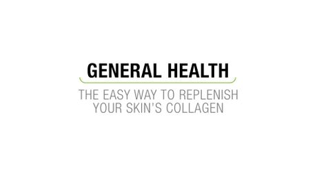 Targeted Nutrition: SKIN Collagen Beauty Booster