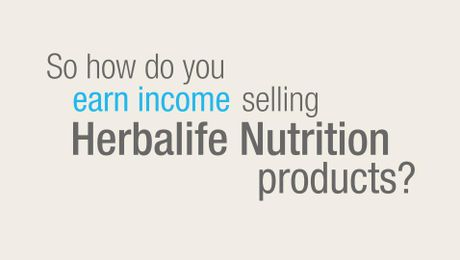 How Distributors Earn Income