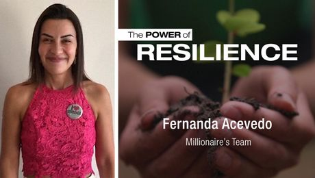 The Power of Resilience with Fernanda Acevedo