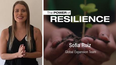 The Power of Resilience with Sofia Ruiz