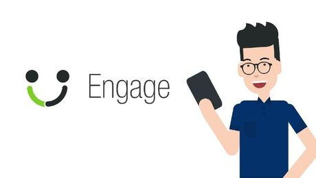 Set Up the Engage App for Your Nutrition Club